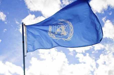 ООН передает Катарскому спонсору по борьбе с терроризмом $10000 в месяц, поскольку WSJ освобождает Кувейта от должности председателя СБ ООН