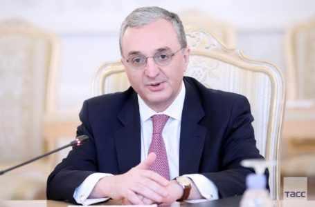 Глава азербайджанской общины Нагорного Карабаха комментирует заявление главы МИД Армении