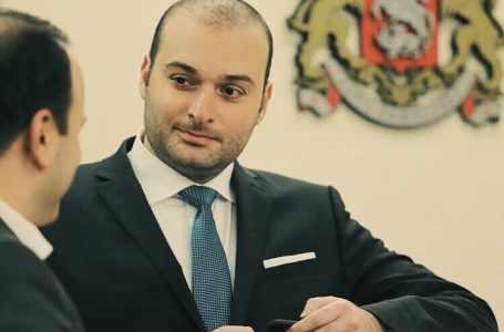 Премьер-министр Бахтадзе встретился с президентом IEFA