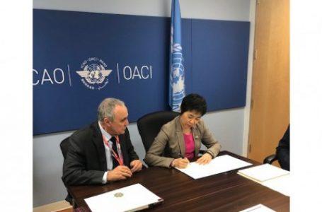 Туркменистан присоединяется к международным протоколам ИКАО