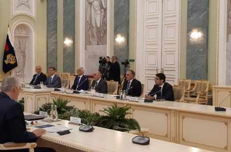 Генеральные прокуратуры Азербайджана и России подписали соглашение о сотрудничестве