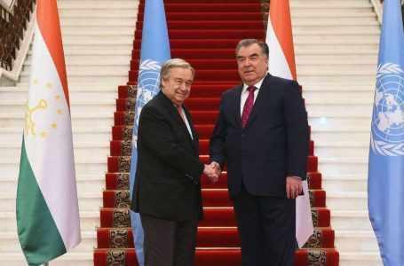 Эксперты ООН по насильственным исчезновениям посетят Кыргызстан и Таджикистан