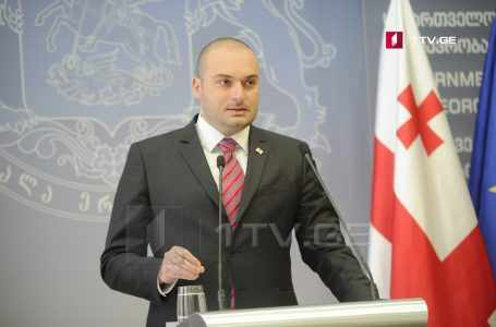 Мамука Бахтадзе – Членство в Евросоюзе и НАТО это цивилизационный выбор грузинского народа, Грузия этого заслуживает