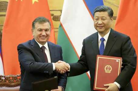 Узбекистан – Китай: практическое сотрудничество по внедрению электромобильных технологий