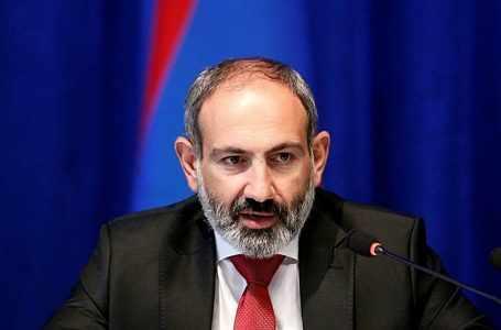 """Армения на том же пути, что и Саакашвили"""