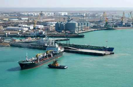 Каспийские зеленые порты Азербайджана, Казахстана и Туркменистана стремятся к следующему уровню