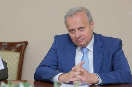 МИД Армении провел беседу с послом России в контексте не вмешательства во внутренние дела Армении