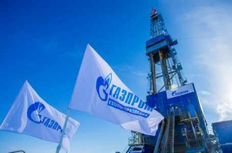 Газпром подписал пятилетний контракт с Туркменистаном