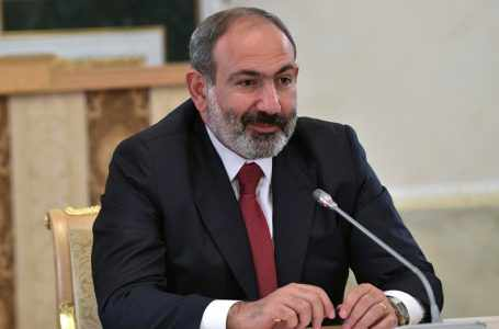Премьер-министр Армении и президент Ирана провели говорили друг с другом по телефону