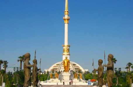 Государственный таможенный комитет Туркменистана готовится к выставке в Авазе