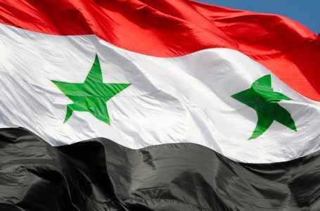 Верховный муфтий Сирии посетил штаб-квартиру армянской гуманитарной миссии в Алеппо