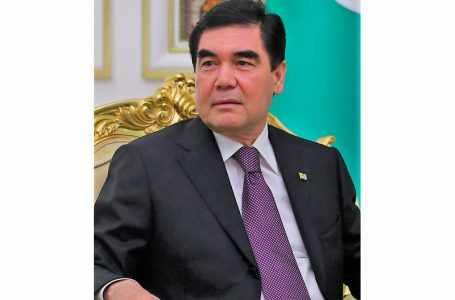Туркменистан нацелен на укрепление многовекторного сотрудничества с ЕС