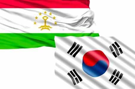 По итогам таджикско-корейского бизнес-форума подписан ряд документов о сотрудничестве