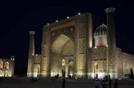 Комитет всемирного наследия ЮНЕСКО рассмотрит доклады Узбекистана, касающиеся сохранения культурного наследия в Шахрисабзе, Самарканде и Бухаре
