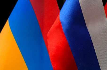 Председатель Следственного комитета Армении в Красноярске