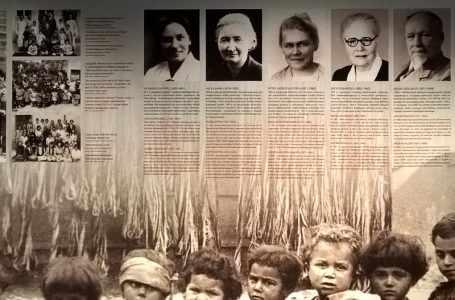 Русский музей Искусств Минесоты рассказал историю геноцида армян
