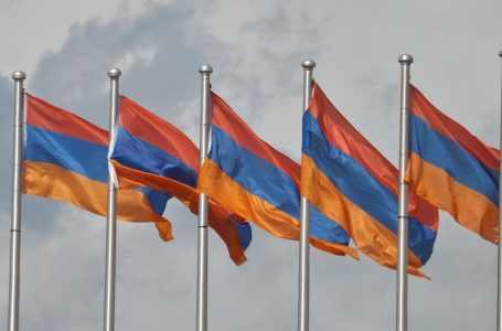 12 декабря в Национальном Собрании Армении состоится специальное заседание