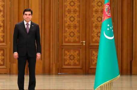 Нынешние проблемы Туркменистана при Бердымухамедове