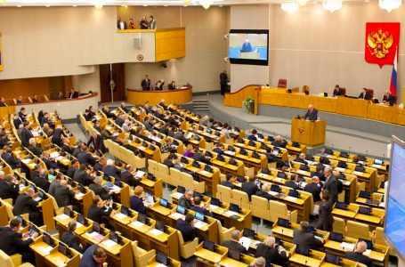 Спикер Госдумы России прибудет в Душанбе