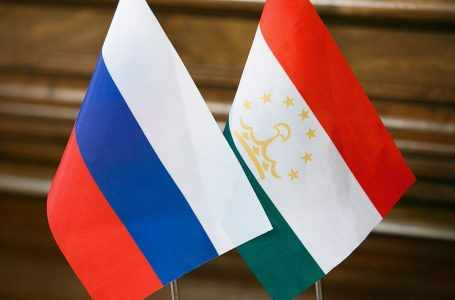 Министр иностранных дел Таджикистана принял представителя президента Владимира Путина в Афганистане