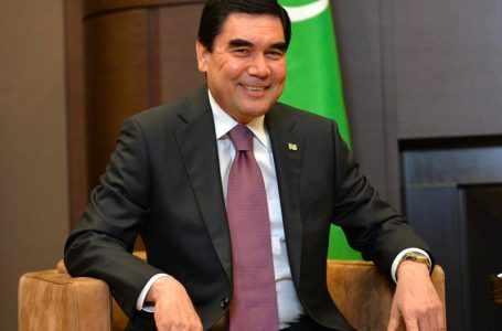 Туркменистан и Бахрейн обсуждают активизацию отношений в Ашхабаде