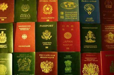 Туркменистан начинает широкомасштабный прием документов для выдачи загранпаспортов туркменистанцам с двойным гражданством