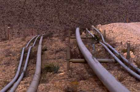 Южный газовый коридор – результат сложной координации между странами и компаниями