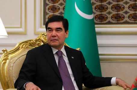 Президент Туркменистана назначил нового министра национальной безопасности