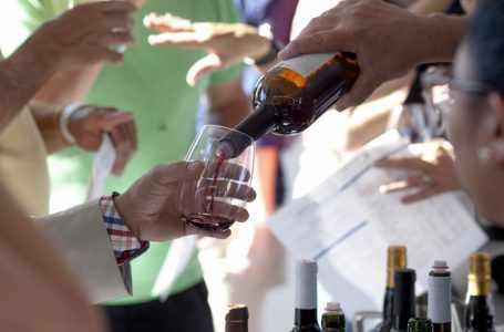 Международный Черноморский Винный Фестиваль пройдет в Батуми