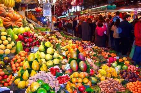 Узбекистан начнет экспортировать фрукты и овощи в Саудовскую Аравию