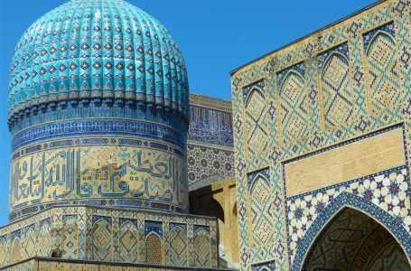 Узбекистан готовит новый закон «Об охране культурных ценностей»