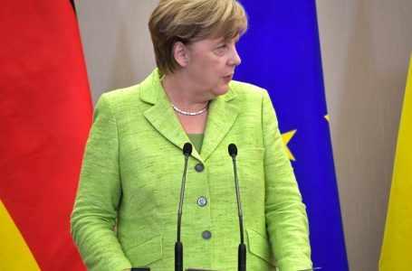 Ангела Меркель: Нам нужно много работать, чтобы увидеть прогресс в армяно-азербайджанских отношениях