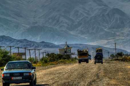 Таджикистан заявляет о необходимости решения пограничных вопросов