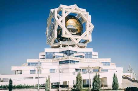 Туркменистан представляет в Нью-Йорке Добровольный Национальный обзор целей ООН в области устойчивого развития