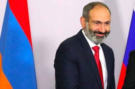 Премьер-министр Армении принял участие в открытии Tengri Music Fest 2019