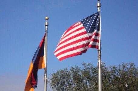 Омбудсмен Армении принял посла США