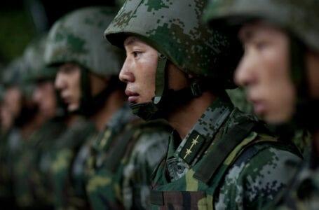 В ГБАО ждут прибытия воинского контингента из Китая