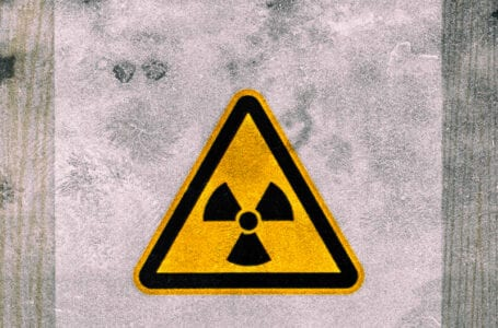 Украинский Турбоатом может поставить оборудование для ядерного проекта Узбекистана
