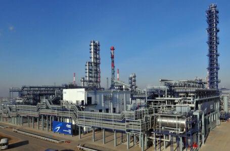 Туркменистан рассчитывает добывать 0,25 млн баррелей нефти в день в 2020 году