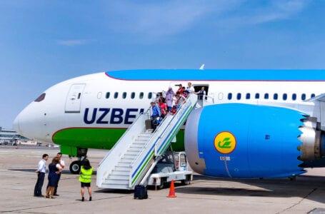 Управление Uzbekistan Airways может быть передано иностранной компании