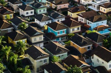 1000 недорогих домов построят в Риштане
