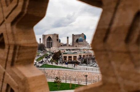 Генеральный директор ЮНЕСКО посетит объекты всемирного наследия в Узбекистане