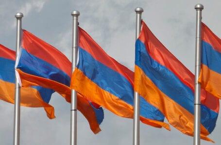 Делегация Банков Узбекистана посетила Центральный Банк Армении