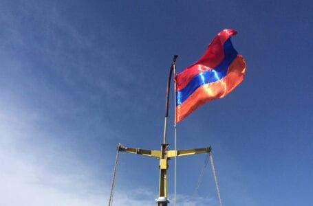 МИД Армении отбыл в Швецию