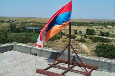 Президент Карабаха поздравил Католикоса Всех Армян