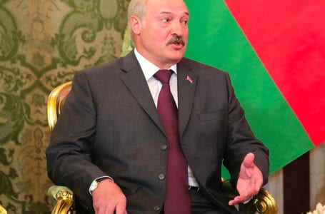 Премьер-министр Бахтадзе встретился с Александром Лукашенко