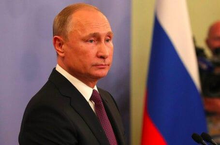 Путин: Саакашвили пообещал не применять силу в Южной Осетии и Абхазии