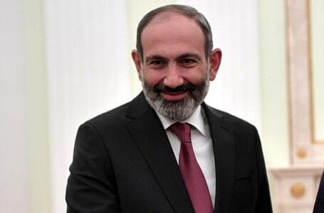 Никол Пашинян находился под давлением различных заинтересованных сторон, включая правительства США и Великобритании