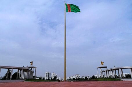 Многие граждане Туркменистана мигрируют в Беларусь