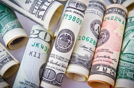 Центральный банк Узбекистана улучшает свое финансовое состояние